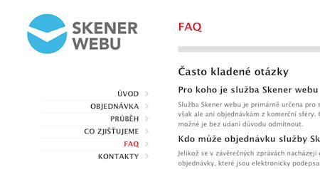 Blog_Skener_webu