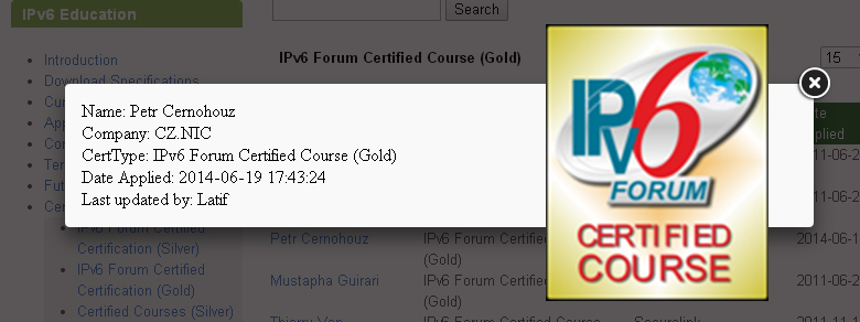 IPv6-Gold_Course